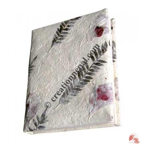 Foamy cover notebook02