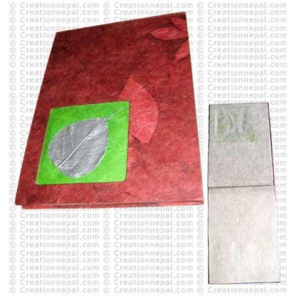 Silver Bodhi notebook2