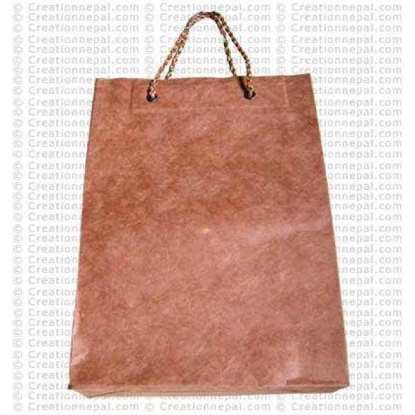 Plain medium bag