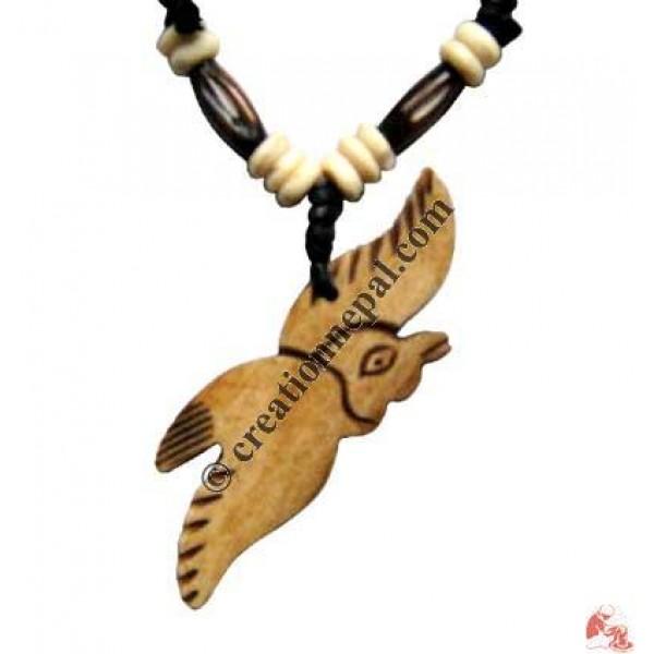Eagle design pendant