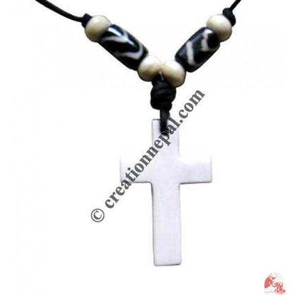 Cross amulet