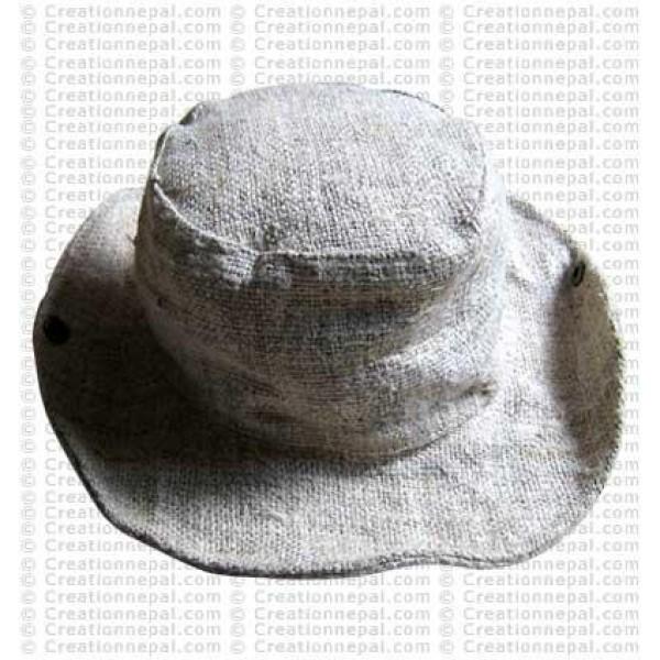 Hemp Safari hat1