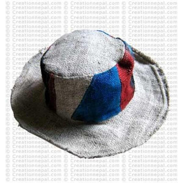 Hemp Safari hat2