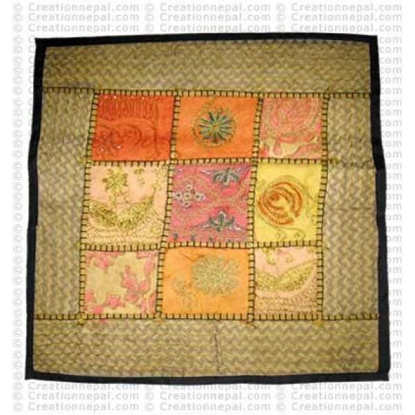 Rajasthani cushion cover1