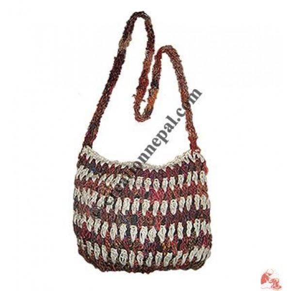 Art silk bag