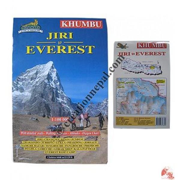 Trekking Map5