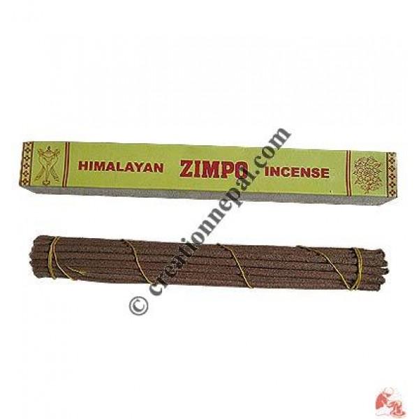 Himalayan Zimpo Incense