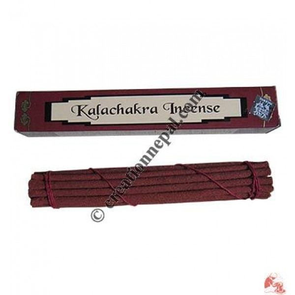 Kalachakra Incense