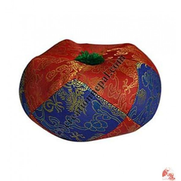 Singing bowl cushion-18cm