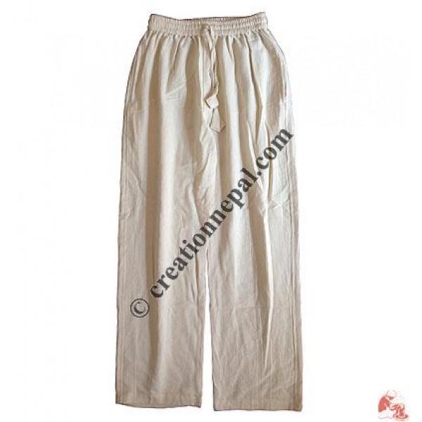 Khaddar Yoga trouser