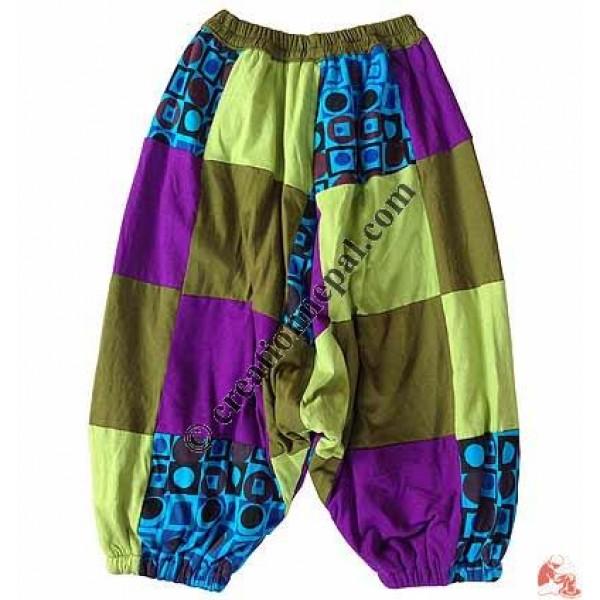 Sinkar patch kids afgani trouser