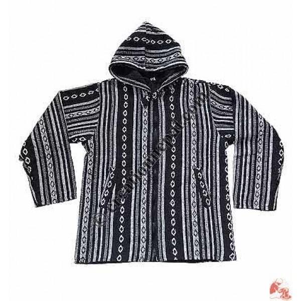 Gheri cotton jacket