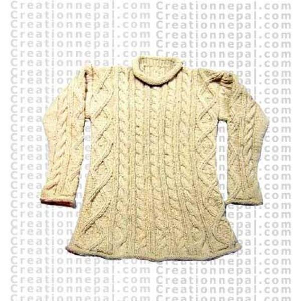 Woolen sweater 6