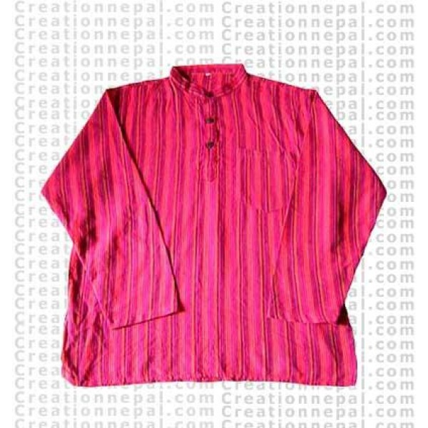Cotton Shirt 4