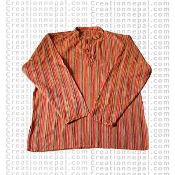Cotton shirt 6