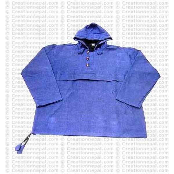 Heavy cotton jacket 11