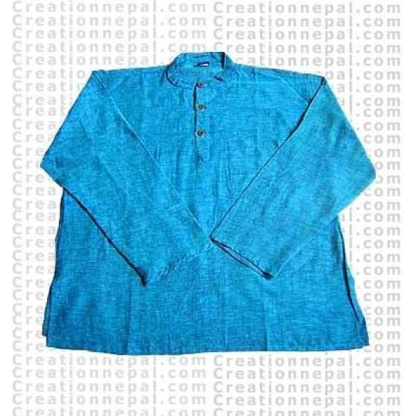 Cotton shirt 7