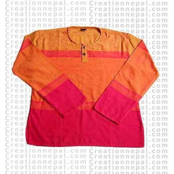 Cotton kurtha 14