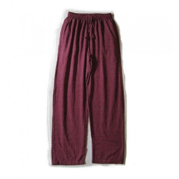 Cotton trouser 1