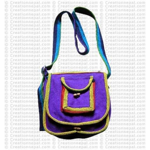 Gheri Pocket College bag
