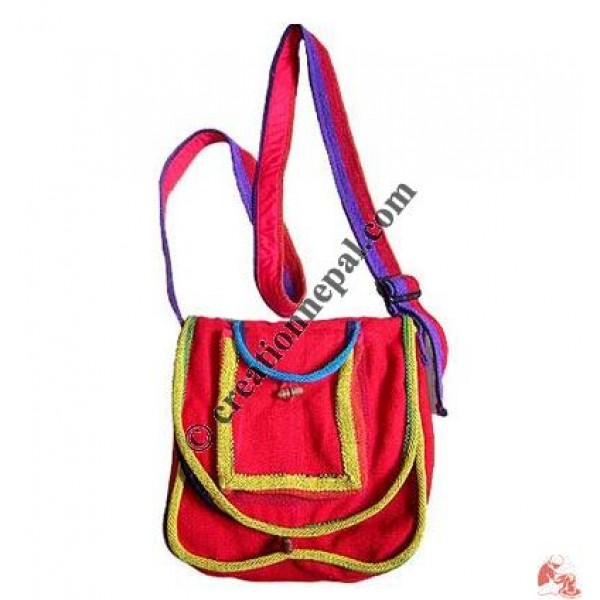 Gheri Pocket College bag I