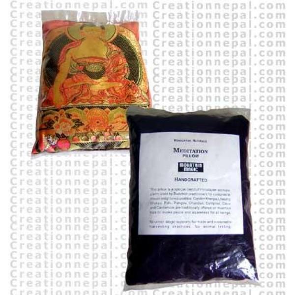 Meditation pillow