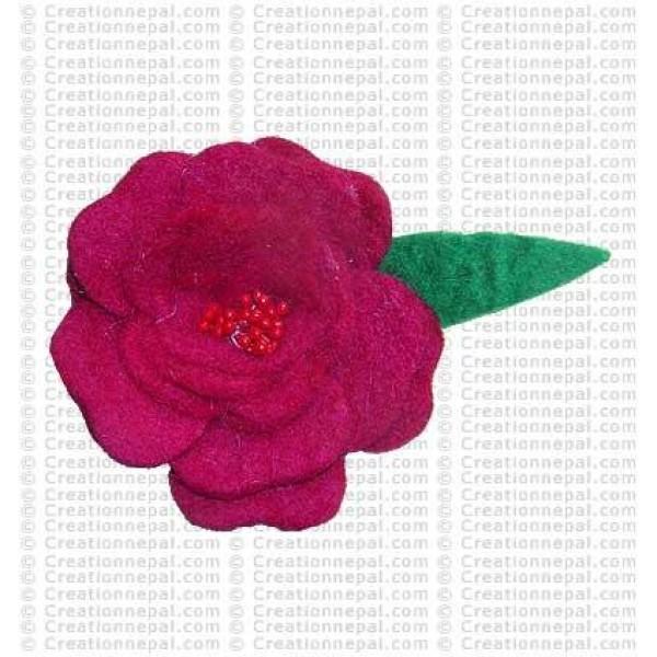 Flower hairband 2