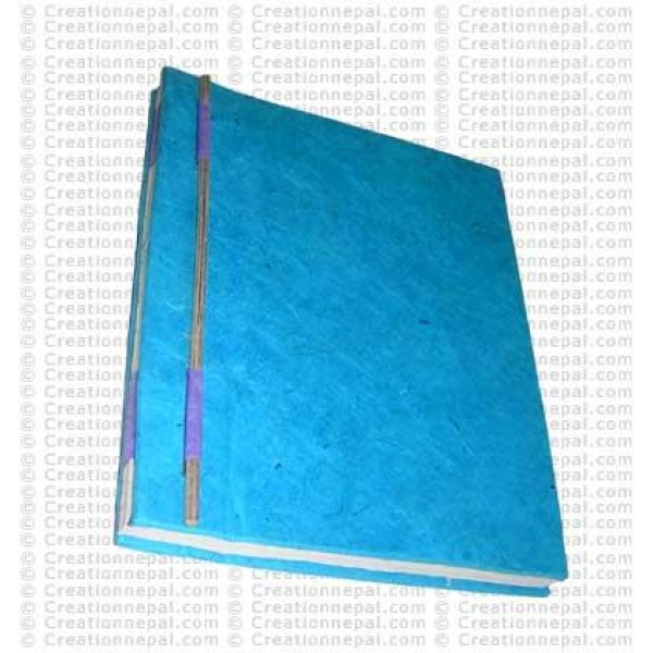 Traditional notebook