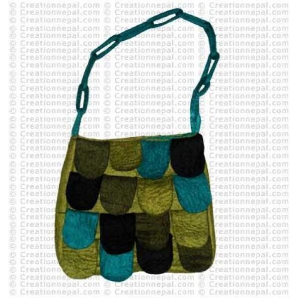 Felt Bag-07-22