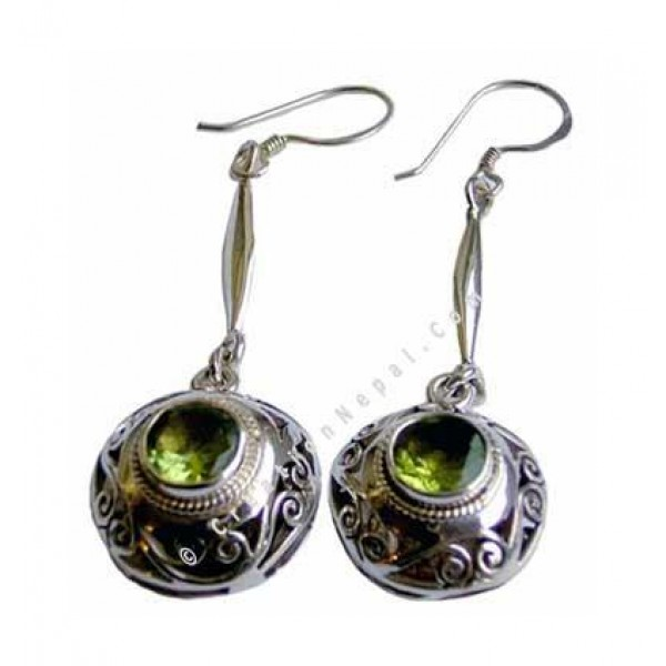 Water pot Earring