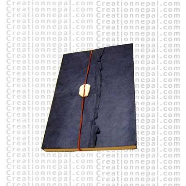 String closure notebook