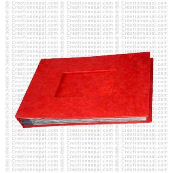 Royal binding Album