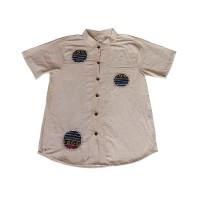 Gheri circles shirt