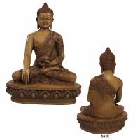 HK resin fine artistic Buddha statue
