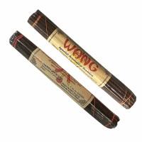 Wang medicinal incense (packet of 10)