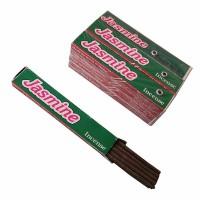 Jasmine short size incense (packet of 12)
