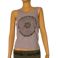 Mantra prints ladies sando vest
