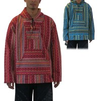 Gheri cotton colorful pullover3