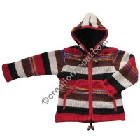 Kids woolen jacket5