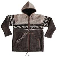 Woolen jacket 29