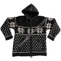 Woolen jacket 32
