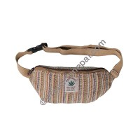 Gheri cotton belt bag