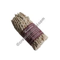 Kapoor rope incense