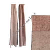 Assorted soft wool muffler3