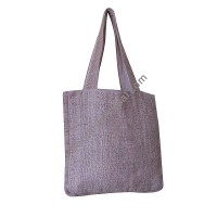 Pure hemp shopping bag