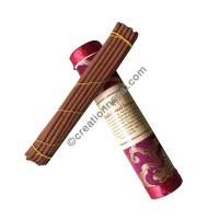 Pure sandalwood incense