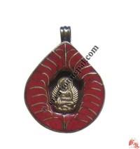 Buddha amulet1
