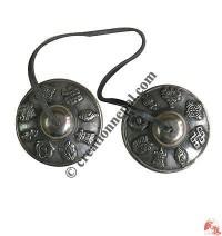 8 auspicious symbol tingsha1