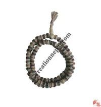 Bone prayer beads7