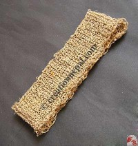 Hemp head band